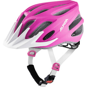 Alpina FB 2.0 L.E. Casco Jóvenes, rosa